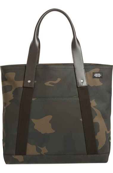 Jack Spade 'Waxwear' Tote available at #Nordstrom