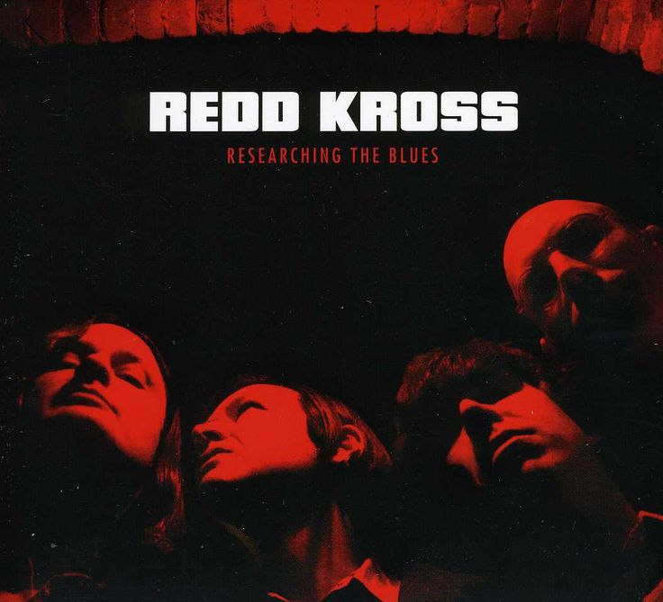 Redd Kross - Researching Theblues
