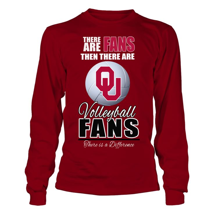 OU Sooners Volleyball T-Shirt, _OU Sooners Volleyball  _Witness some of the best women's college volleyball in the country with the Oklahoma Sooner Volleyball team. Sooner volleyball is almost fanatical in Norman with good reason. The Sooners volleyball team rules the floor when it comes to NCAA volleyball and the fans LOVE... The Oklahoma Sooners Collection, OFFICIAL MERCHANDISE  Available Products:          Gildan Long-Sleeve T-Shirt - $33.95 District Women's Premium T-Shirt - $29.95…