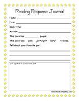 Have Fun Teaching Blog: Reading Response