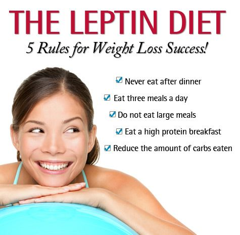 Leptin How to Turn On This Fat-Burning Hormone - Dr. Axe
