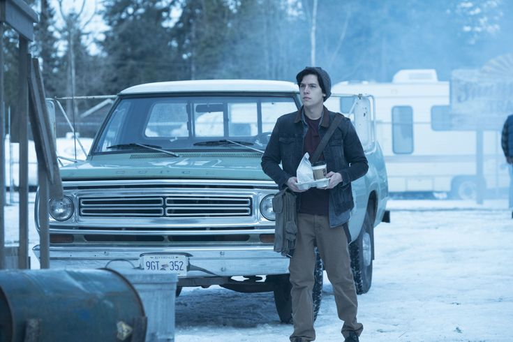 See more of Cole Sprouse as Jughead on free, full episodes of Riverdale: www.cwtv.com/shows/riverdale