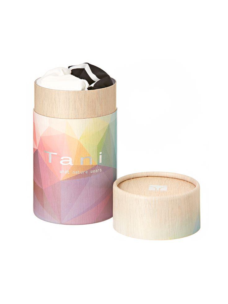 Tani - Cylinder Boyleg