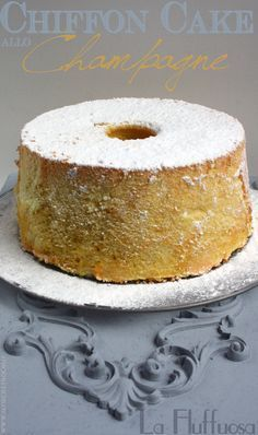 chiffon cake allo champagne2