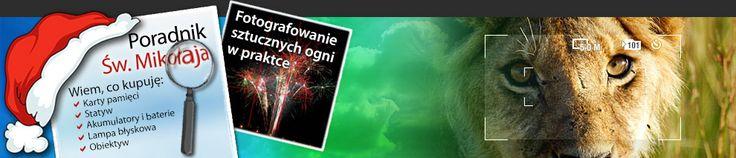 Fotografuj.pl - Soczewki asferyczne – chwyt marketingowy czy rzeczywista innowacja? - fotografia cyfrowa i analogowa, edycja obrazu, pojęcia...