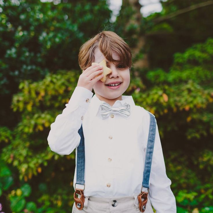 Boy's fashion from Bardot Junior