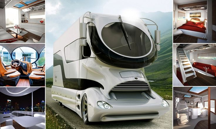 The Palace On Wheels World S Most Expensive Motorhome