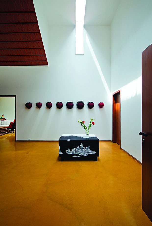 jaisalmer stone flooring in residences - Google Search