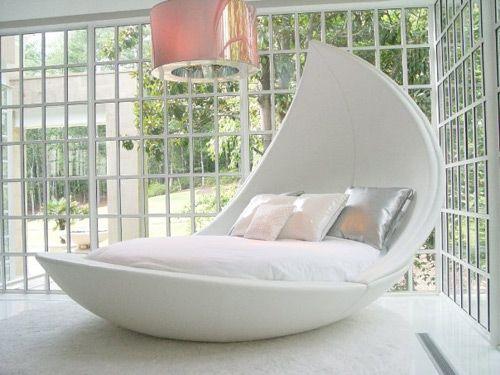 Nice #bed #bedrooms #white #hufffurniture #modernfurniture  #contemporaryfurniture #transitionalfurniture #Atlanta. Custom  FurnitureFurniture DesignModern ...