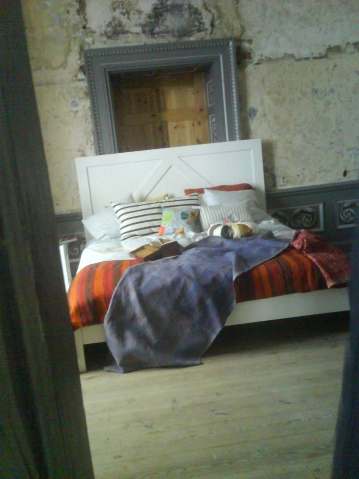 Oddbirds for www.mavis.se #oddbirdsstyling #oddbirds #bedroom #sovrum