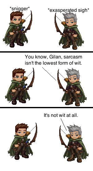 You know, Gilan... (A RA tektek comic) by Lil-Treaty.deviantart.com on @deviantART