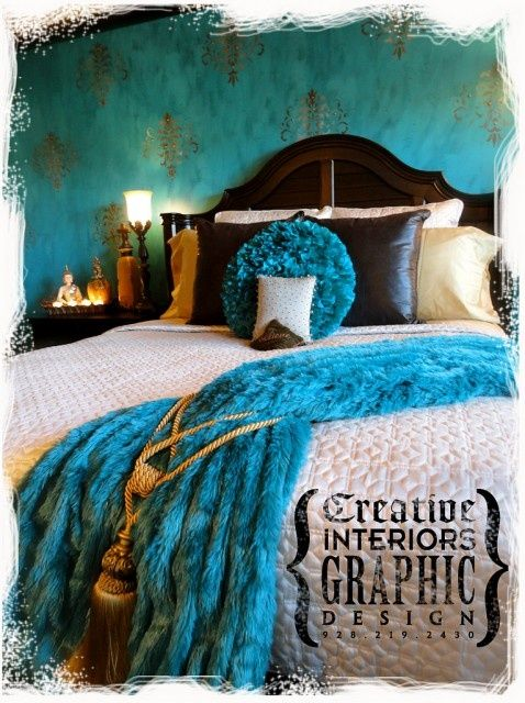 turquoise bohemian bedroom ideas Best 25+ Gypsy bedroom ideas on Pinterest | Boho bedroom decor, Gypsy room and Bohemian bedroom diy