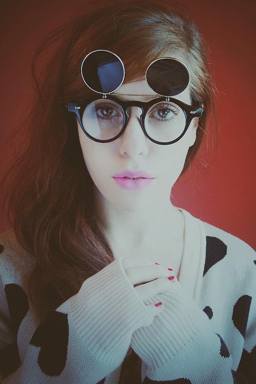 Beautiful Glasses 25