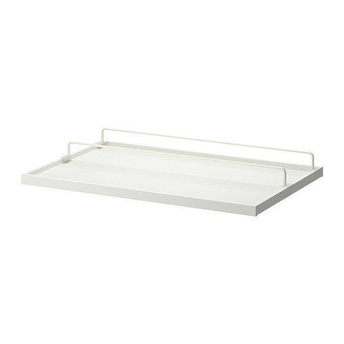 KOMPLEMENT Ausziehboden mit Schuhträger IKEA Inklusive 10 Jahre Garantie. Mehr darüber in der Garantiebroschüre.