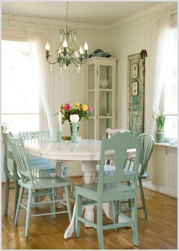 35 reference of coastal decor kitchen table in 2020 ...
