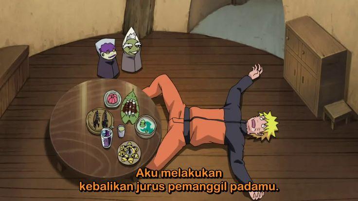 Naruto Shippuden Episode 220 Bahasa Indonesia   Naruto Shippuden Ep 220 Sub Indo