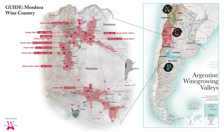 Adventurist's Guide to Argentina Wine Country (Part 2) If you love Malbec, you might want to go to Argentina first.