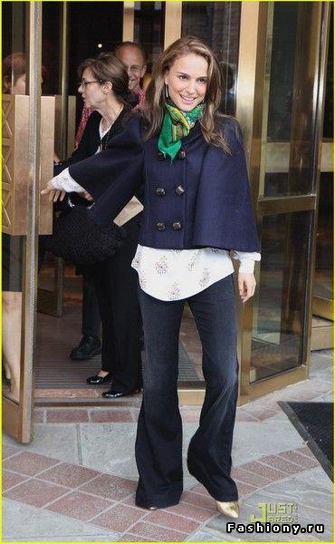 Как правильно носить шарфы / как носить шарф стильно фото