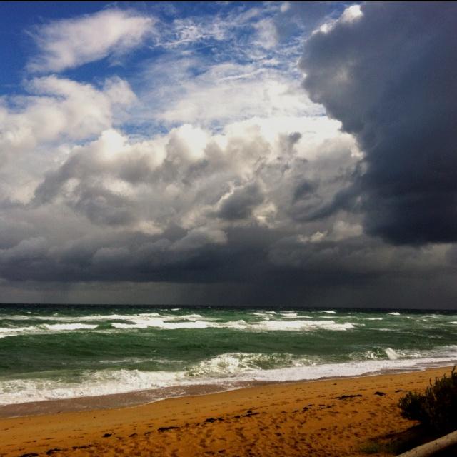Mount Martha North Beach, Mornington Peninsula, Victoria