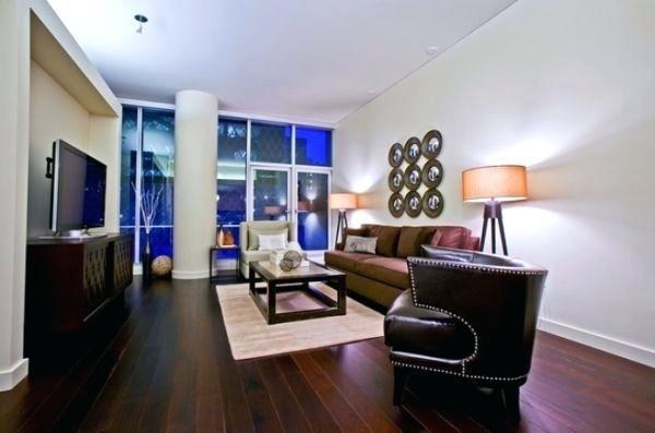 Best Floor Lamp For Dark Room Masculine Living Rooms Fancy