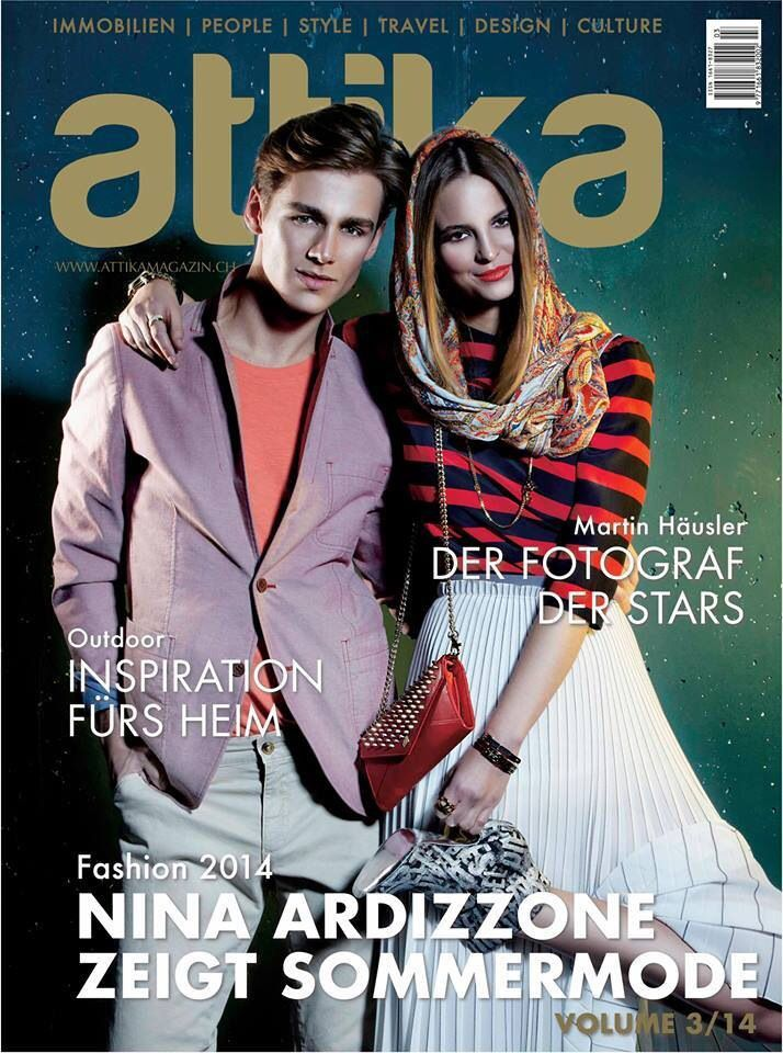 #beauty #bolzerntwins #photography #fotografie #fashion #model #attika #magazin #cover #editorial