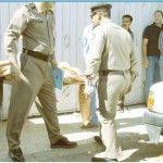 KSA: Human Body Parts Fall From The Sky