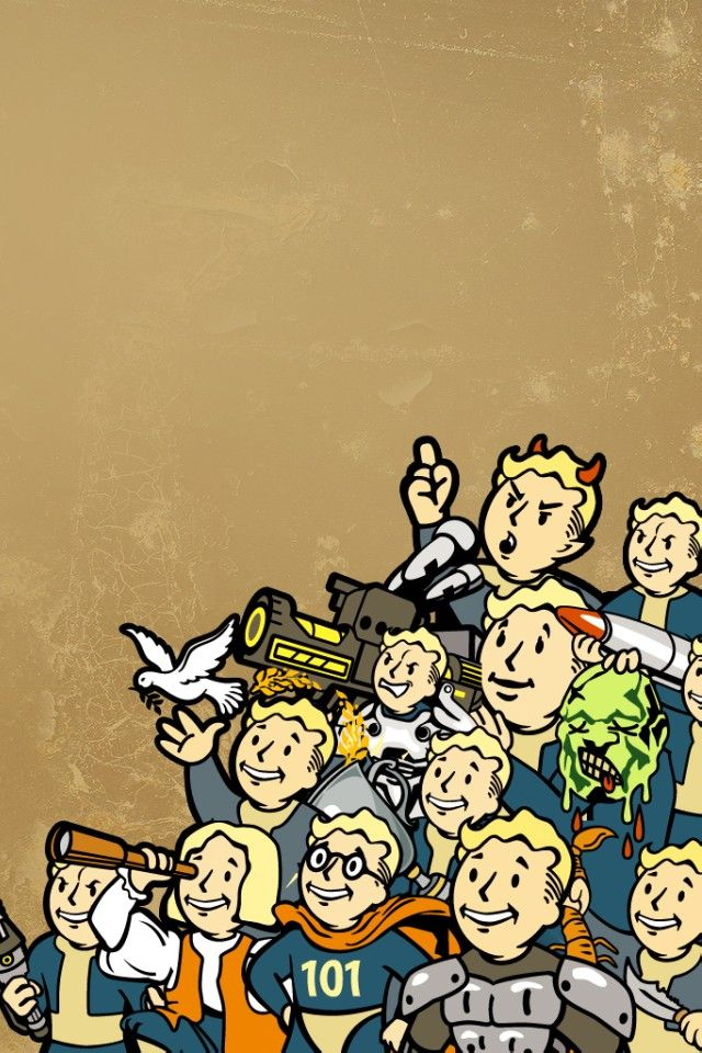 Fallout  HD Wallpapers  Backgrounds  Wallpaper  640×960 Fallout iPhone Backgrounds (30 Wallpapers) | Adorable Wallpapers
