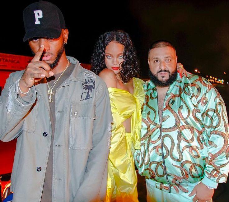 #DJKhaled - #WildThoughts ft. #Rihanna, #BrysonTiller (#OfficialVideo) | #SpreadOutGhana