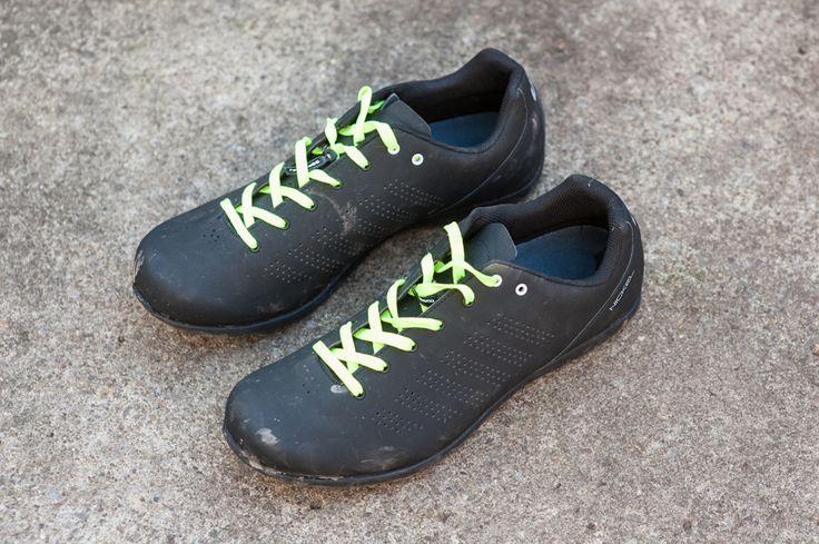 Review: Louis Garneau Nickel cycling shoe