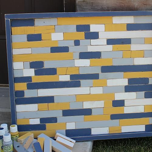 Find This Pin And More On Patio Paint Outdoor By Decoart.