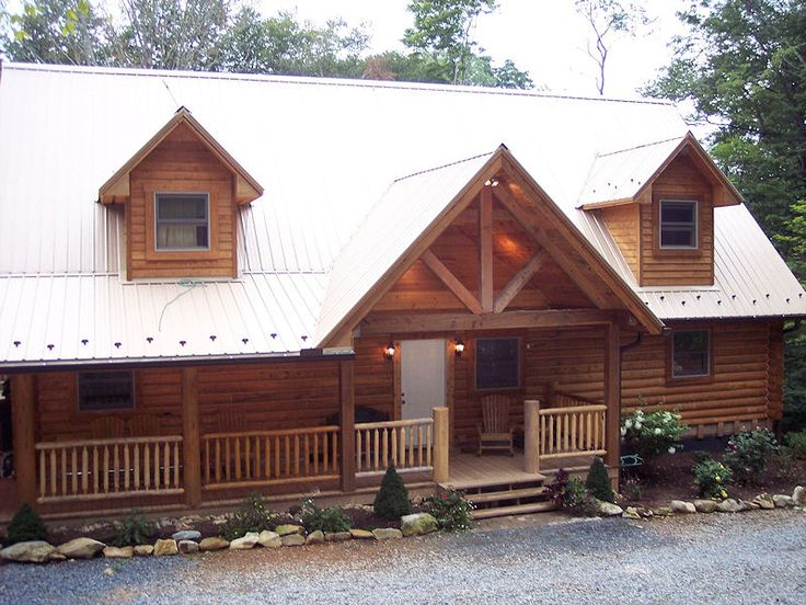 12 Best Images About Log Cabins On Pinterest Home