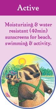 Recommended: Best Natural Sunscreen Cream | Safe Organic Sunblock | Mineral Sunscreens for Face with High SPF | Badger Balm USA