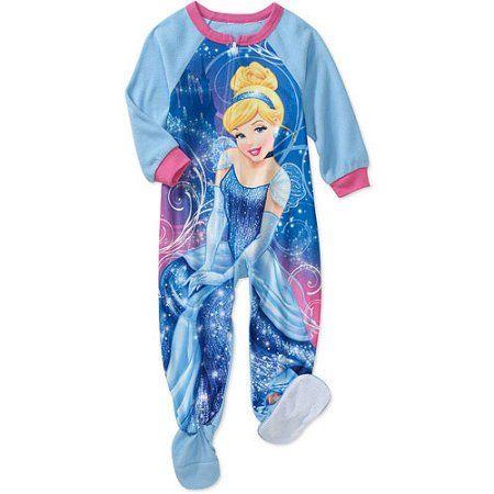 Baby Girls' Traditional Character Blanket Sleeper