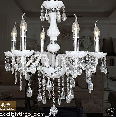 My new chandelier. j'adore!!