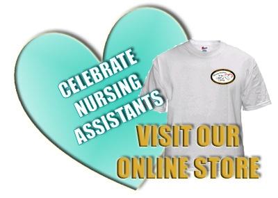 June 14-21-National Nursing Assistants Week