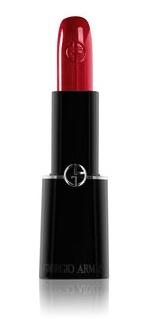 Rouge D'Armani Sheer Lipstick