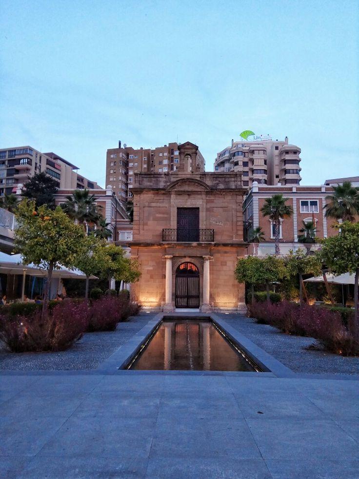 Málaga Andalucía Spain