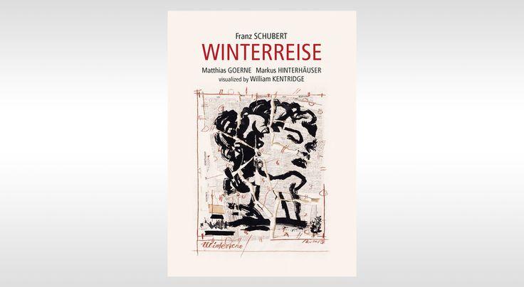 DVD + Blu-Ray: Franz Schubert WINTERREISE #schubert #wintereise #dvd #music http://news.imz.at/news/dvd-blu-ray-franz-schubert-winterreise-2299988