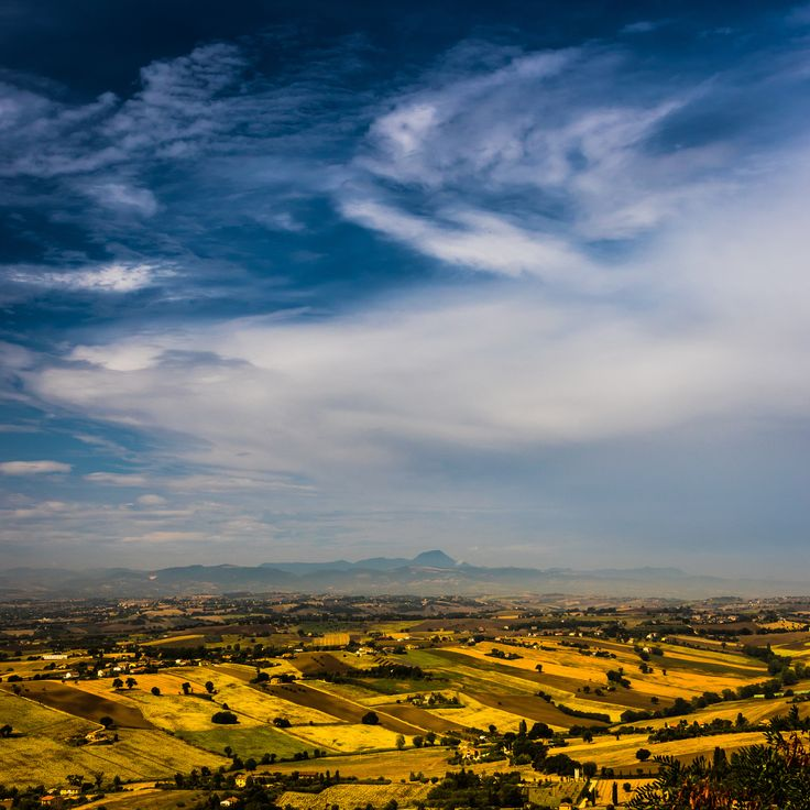 Marche by Andrea Simonetto on 500px