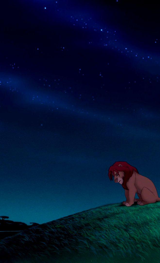 Simba | Disney's The Lion King