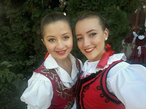 Szép székely lányok♥ :)