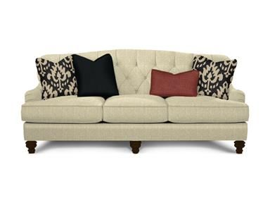 Shop For Paula Deen By Craftmaster Sofas, P744950BD, And Other Living Room  Sofas At CraftMaster In Hiddenite, NC. Subtle Sophistication And Exceptiu2026