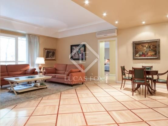 5 bedroom apartment for sale in Spain, Madrid, Madrid City, Moncloa / Argüelles, MAD3843