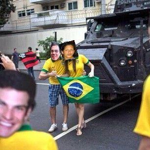 copa confederaçoes RIO