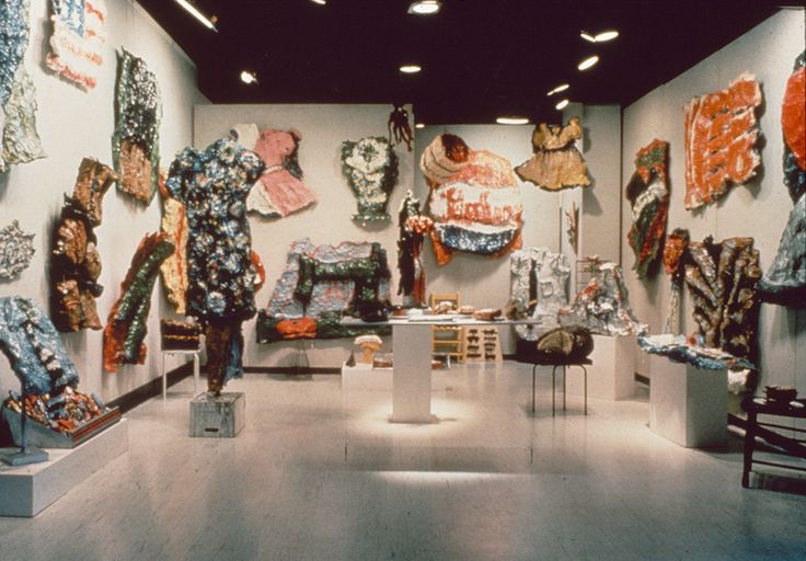 claes oldenburg store 1962 mixed media installation at the dallas museum for contemporary. Black Bedroom Furniture Sets. Home Design Ideas