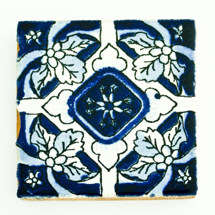25 melhores ideias de azulejos mexicanos no pinterest - Azulejos zapata ...