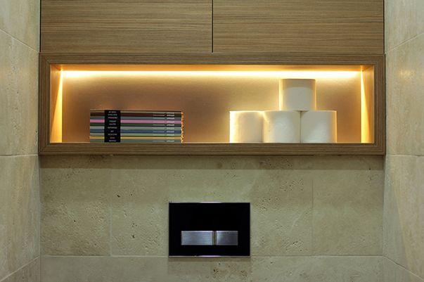 Проект однокомнатной квартиры студии 56 кв. м в Киеве