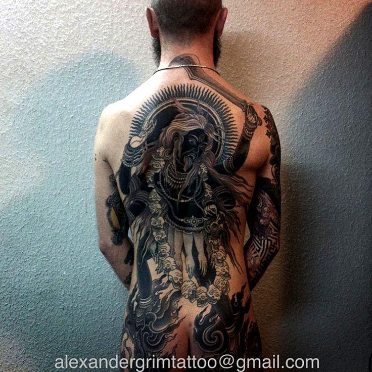 Alexander Grim