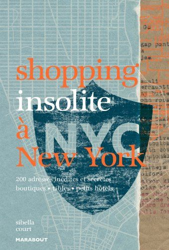 Shopping insolite à New York