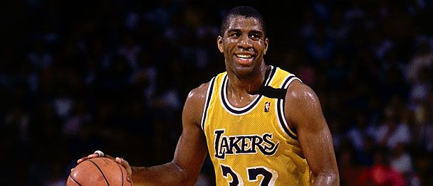 The Magic Johnson Rule of French